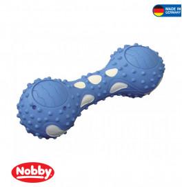 Rubber Cooling dumbbell 13cm