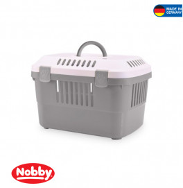 TRANSPORTBOX DISCOVERY 1 GREY 48.5X33X31.5CM