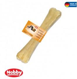 Rawhide bone pressed 1er 21.5 cm; 230 g