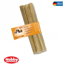 CHEWING ROLLS PRESSED  3 PCS; 25 CM; 20 MM; 85 G