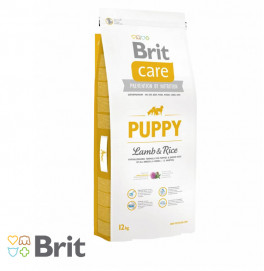 Brit Care Puppy Lamb And Rice 12KG