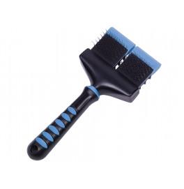COMFORT LINE flexible brush double