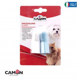 Camon Finger Toothbrush 2PCS