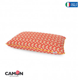 """Cushion With Zipper """"Floral"""""""