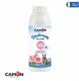 Litter Deodorant Rosa 400g