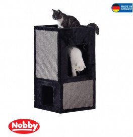 "Cat-scratcher ""DEA"" black"
