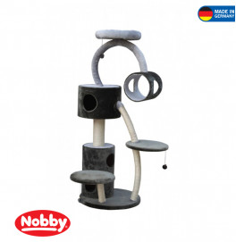 "Cat tree ""MANGA"" grey-anthracite"