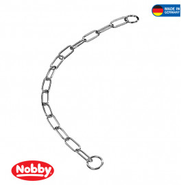 CHAINS CHROME LARGE LINKS