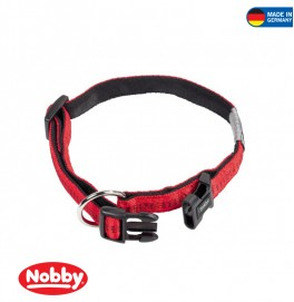 COLLAR SOFT GRIP 30-45CM