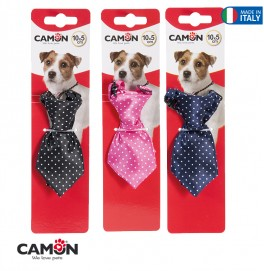 NECKTIE FOR DOGS -SELECTIONC-10X5CM