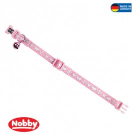 Cat collar Royale Pink