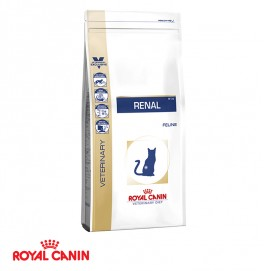 Royal Canin Renal Cat 2KG