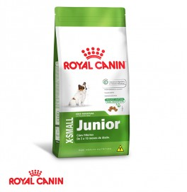 Royal Canin Extra Small Puppy 1.5KG