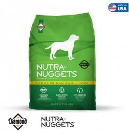 Nutra Nuggets- Super Premium Large Breed Adult 15KG