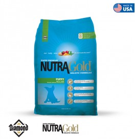 Nutra Gold Holistic Formula-Puppy Dog 15kg