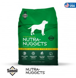 Nutra Nuggets-Performance 15KG