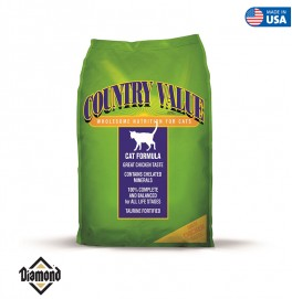 Country Value Adult Cat 9KG