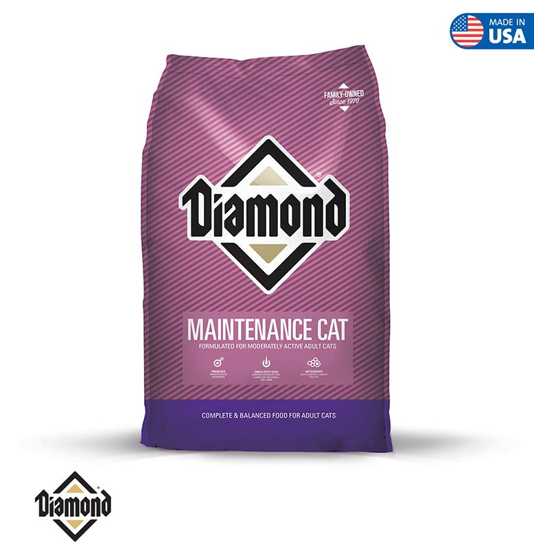 Diamond Maintenance Cat 9KG