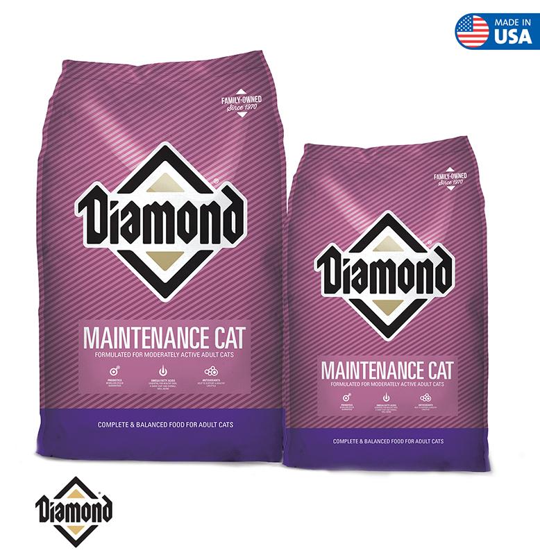 Diamond Maintenance Cat 2KG/9KG