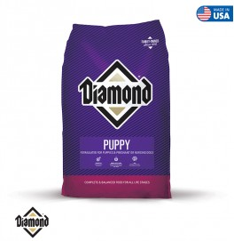 Diamond Premium Puppy 3.6KG/18.14kg