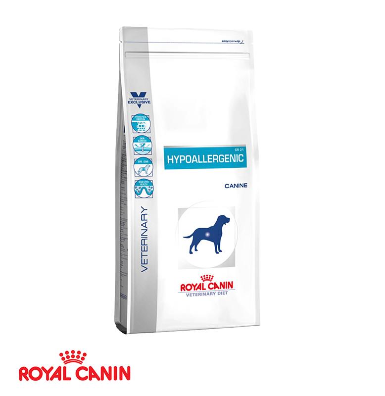 Royal Canin Hypoallergenic Dog 2KG / 7KG / 14KG