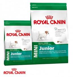 Royal Canin Mini Puppy 2KG/4KG
