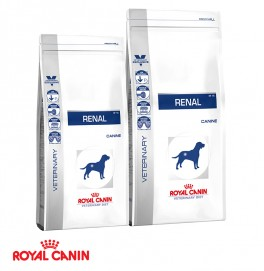 Royal Canin Renal Canine Dog 2KG/10KG