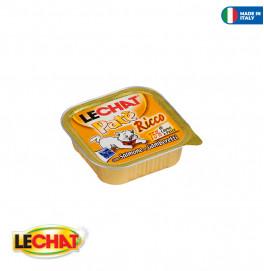 LeChat Paté Salmon & Shrimp 100g