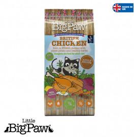Big Paw Adult Cat Chicken 1.5KG