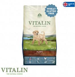 Vitalin Puppy Chicken 2KG