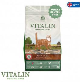 Vitalin Adult Cat Chicken 1.5KG