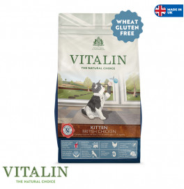 Vitalin Kitten 1.5KG