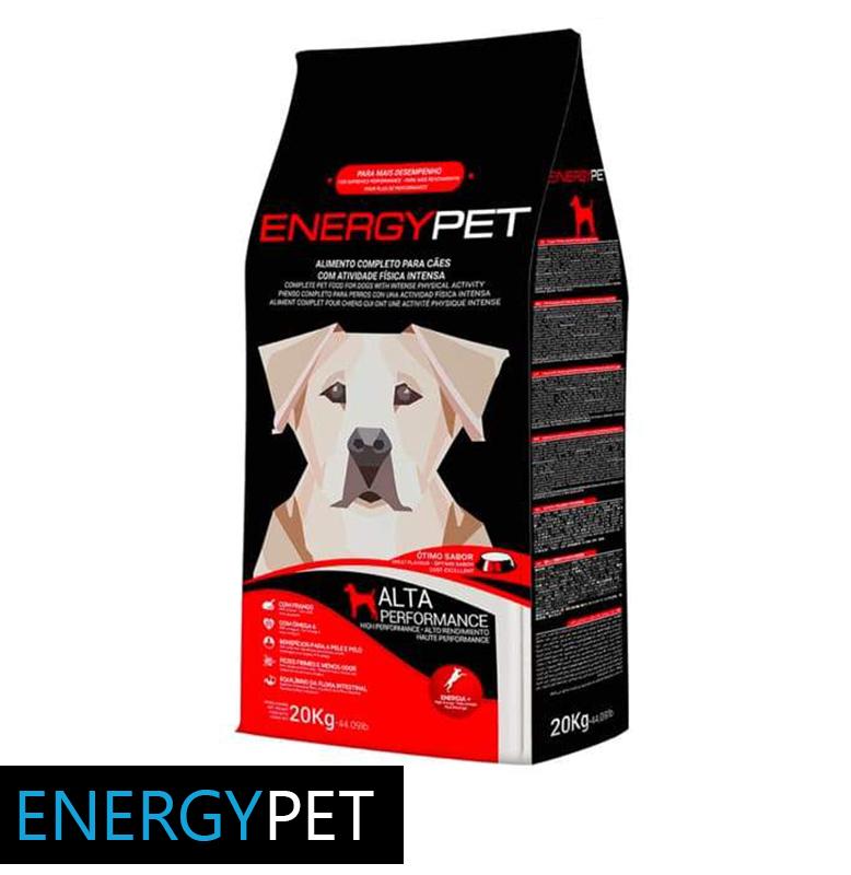 Energy Pet High Energy 20KG