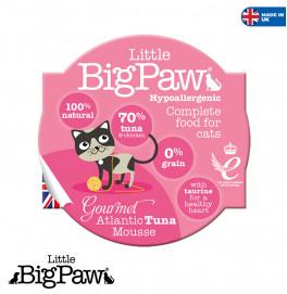 Big Paw Tuna 85gr