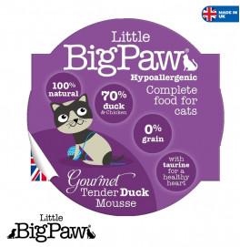 Big Paw Duck 85gr
