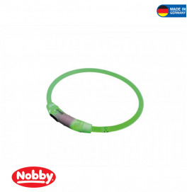 LED light band  VISIBLE M Green