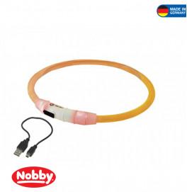 "LED light ribbon ""VISIBLE"" M Yellow"