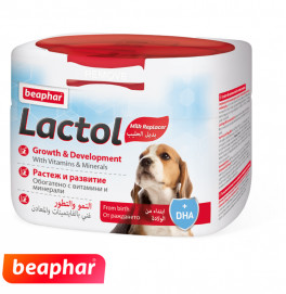 Lactol Puppy Milk 200g