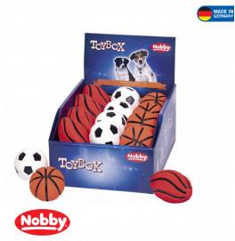 Latex balls 6.5-10cm