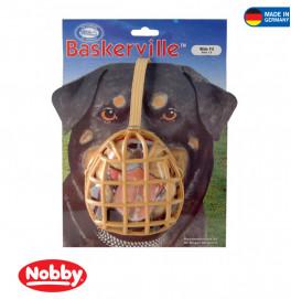 """Muzzle """"Baskerville"""""""