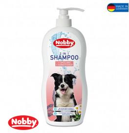 2 in 1 Shampoo 1000ml