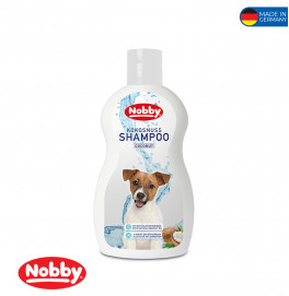 Coconut Shampoo 300ml