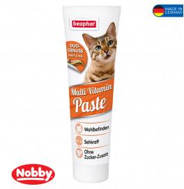 Multi Vitamin Paste Cat 100g
