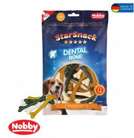 StarSnack Dental Bone 8cm, 118gr