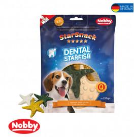 StarSnack Dental Starfish 12cm, 3pcs, 225gr