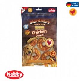 StarSnack Barbecue Chicken Donut  app 50cm 5pcs app 110g