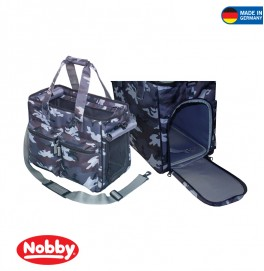 Carrier TODOR camouflage 40 x 21 x 30 cm