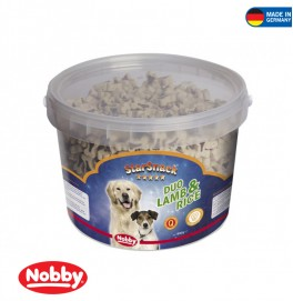 StarSnack Duo Lamb & Rice  bucket 1800 g