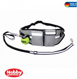Hip Belt Expert  Bag: 52 x 14 cm Belt: 50-115 cm Leash: 95-120 cm