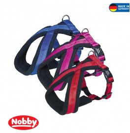 Comfort Harness Soft Grip waist: 40-60 cm; w: 25/50 mm